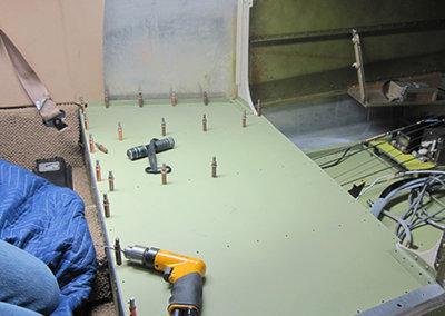 repair gallery 8